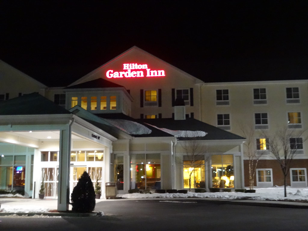 Delightful ... Hilton Garden Inn Milford CT Exterior | By Jaemre288videos Gallery