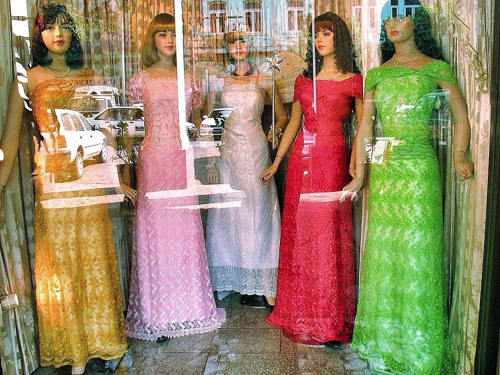 ... Shop For Wedding Dresses In Yangon Myanmar | By Kingreinhardt