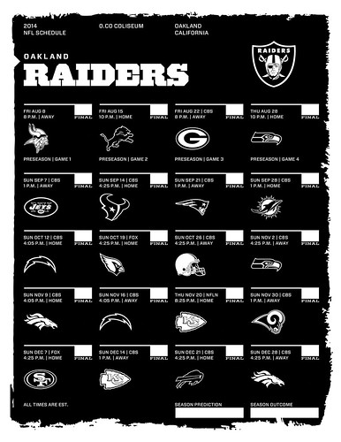 Impeccable image intended for raiders printable schedule