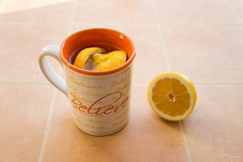 Lemon Tea | by JLH3Photography