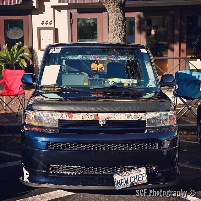 Livin Life Luxurious St Annual Toy Drive Car Show Pit Flickr - Pittsburg ca car show