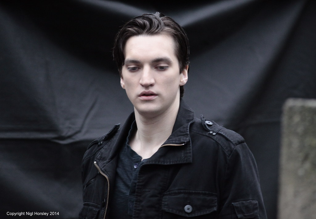 richard harmon gif hunt