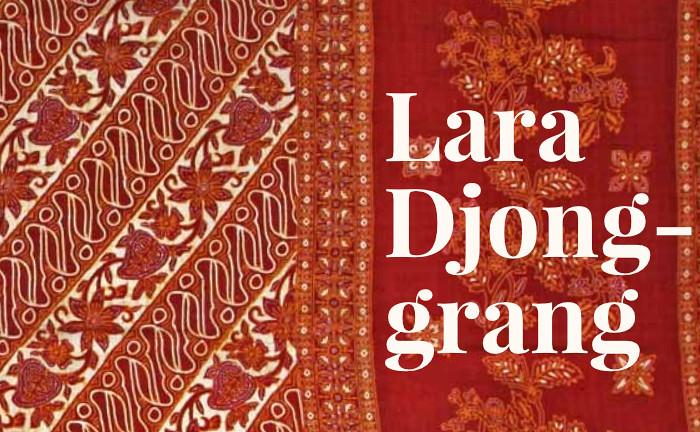 Lara Djonggrang