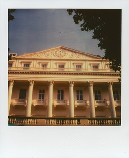 The Royal Society - 'Roid Week 2013 day 5 | by jakem