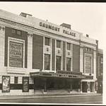 Cinemas - Anfield - Gaumont Palace ( Gaumont * Kings Hall Cinema)