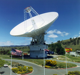 Canberra Deep Dish Communications Complex | by NASA on The Commons