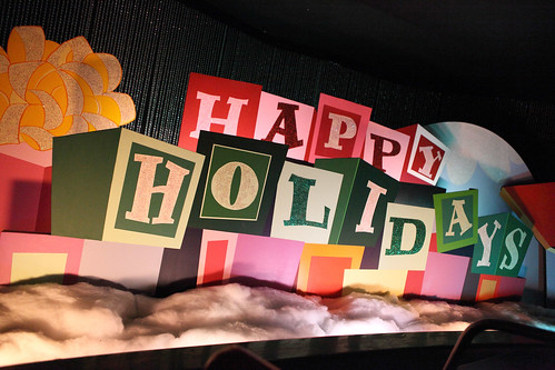 Happy Holidays | by Sam Howzit