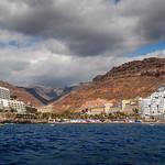 Playa Taurito - Gran Canaria