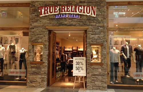 True Religion Brand Jeans Shoes