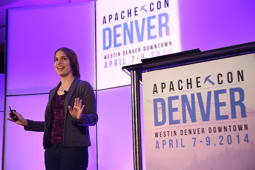0022_ApacheCon | by linux_foundation