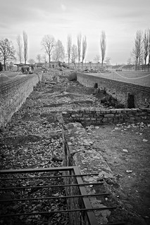 Auschwitz-Birkenau | by nico fell photography