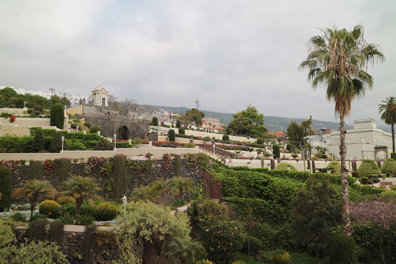 Tenerife - La Orotava