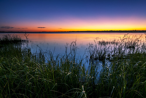 Ottawa river sunset #Flickr12Days | by Zhongmin Li