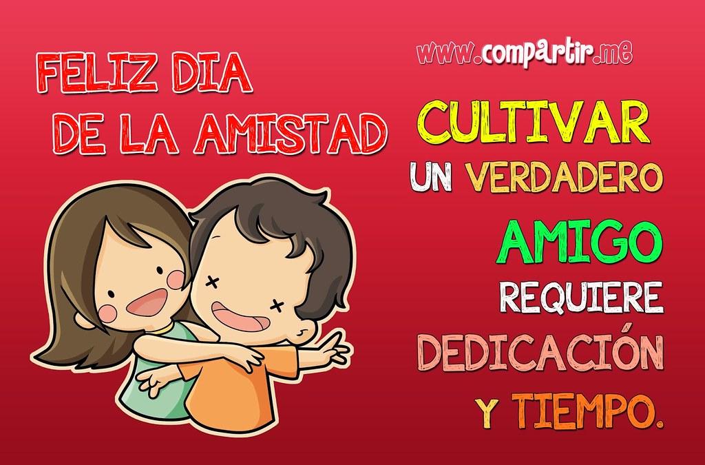 Dia De La Amistad Imagen De Amigos 14 De Febrero 2014 Flickr
