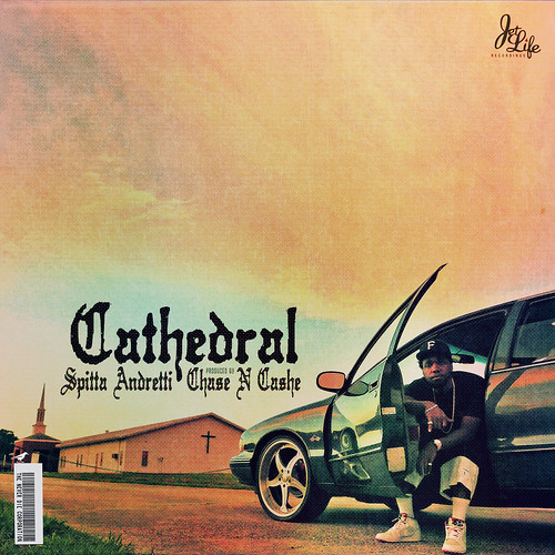 Curren$y - Cathedral (Front) | by fortyfps