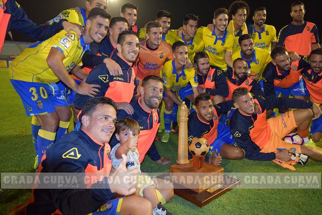 UDLP - Cagliari Calcio [1-0] 2016