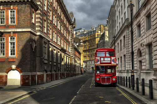 London afternoon | by Nick-K (Nikos Koutoulas)