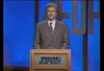 Celebrity Jeopardy - 2001-02-08 - Ozzy Osbourne, Martha Stewart, Sean Connery