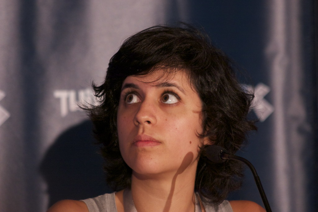 ashly burch voice actor