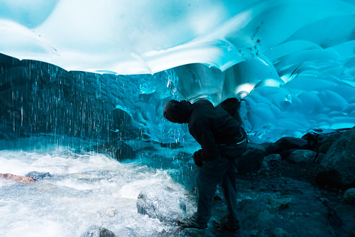 Ice Caves | by AER Wilmington DE