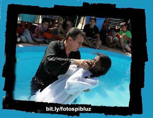 Domingo da Família e Batismos