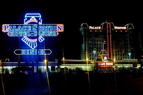 Station casino las vegas jobs