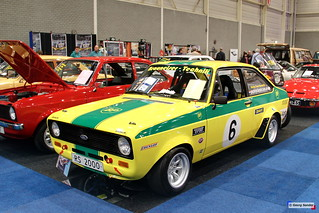 1974 - 1978 Ford Escort '75 RS2000 | by Georg Sander