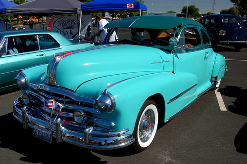Sinful Pleasures Car Show 2013 | by daveparker