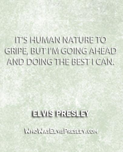 Quotes Human Nature Selfishness Realism