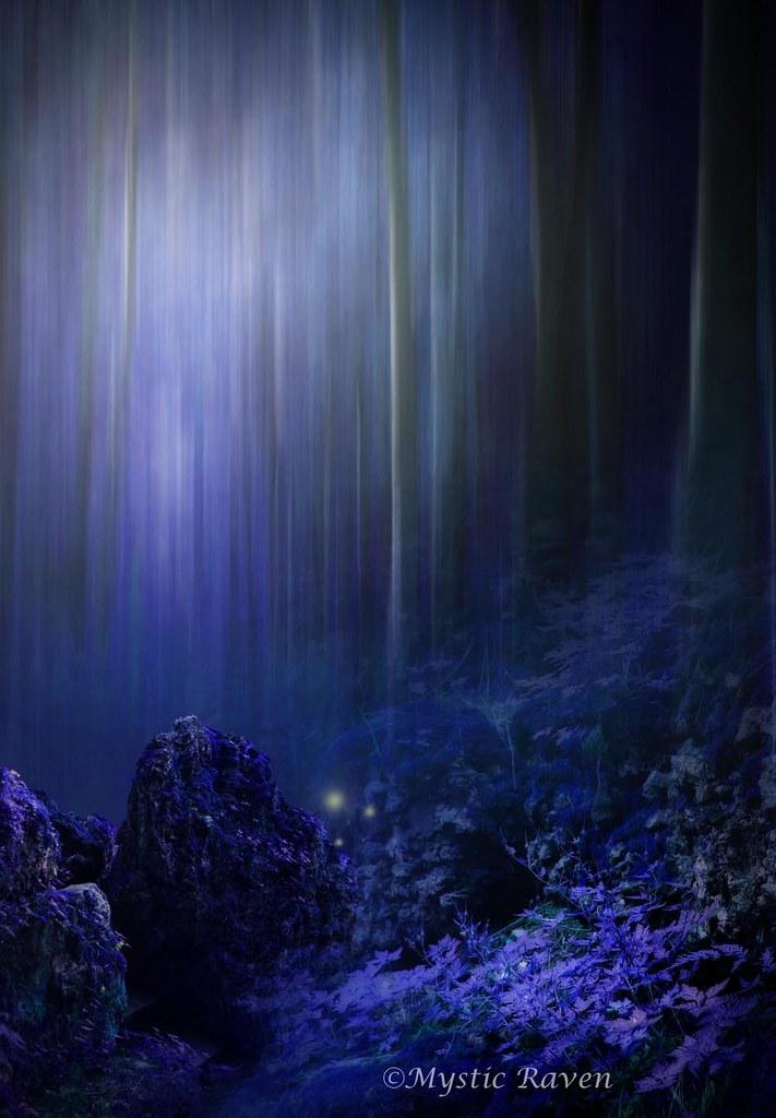 half off 46cb2 08e9d Fairy Lights Flicker...Among the Indigo Playground~ | Flickr