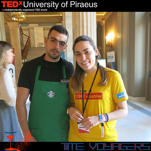 Untitled | by TEDxUniversityofPiraeus