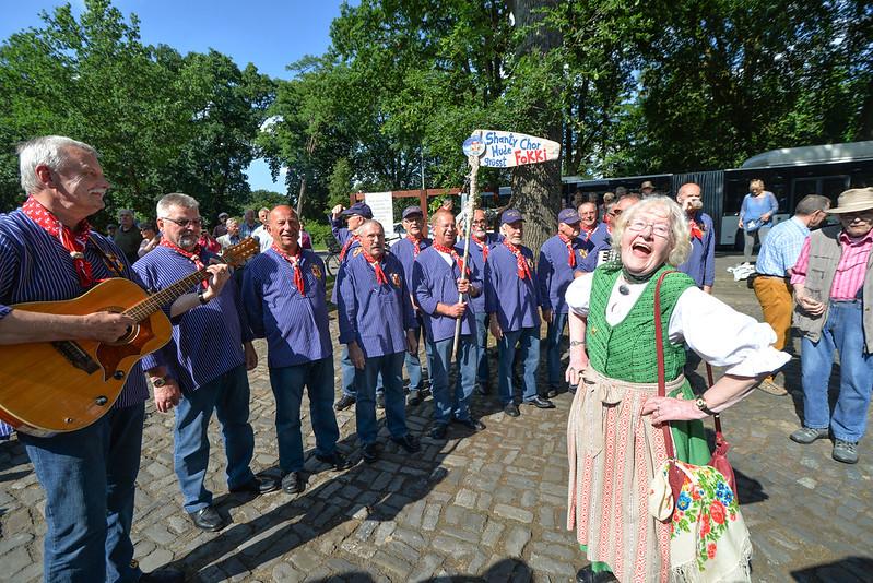 Fokkis Weidenfest 2016