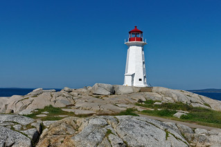 Peggy's Cove | by baldheretic