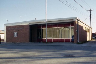 Erie, KS post office | by PMCC Post Office Photos