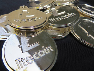 Paper Bitcoin Wallet Card