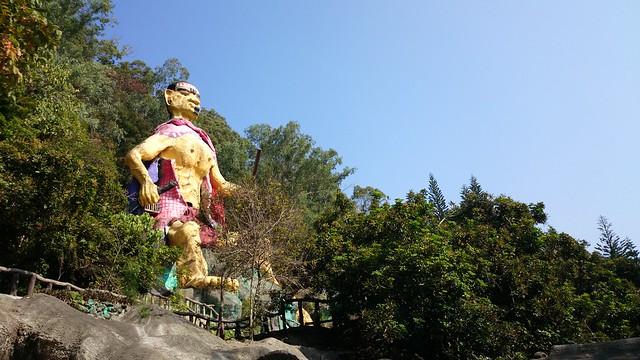2014_01 泰雅渡假村18