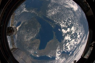 The Great Lakes | by Astro_Alex