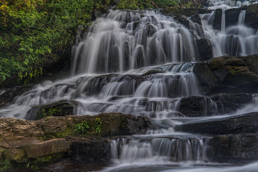 Rios De Agua Viva Warner Ithier Flickr