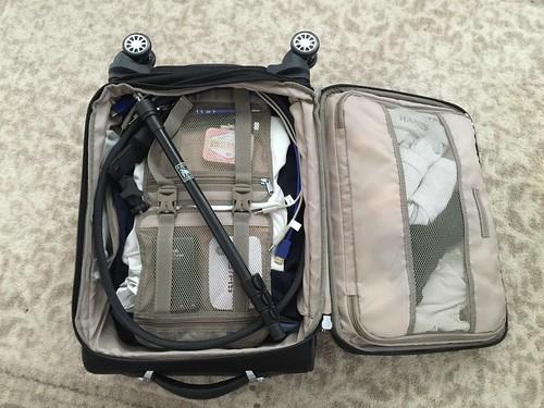 TravelPro Platinum Magna 2