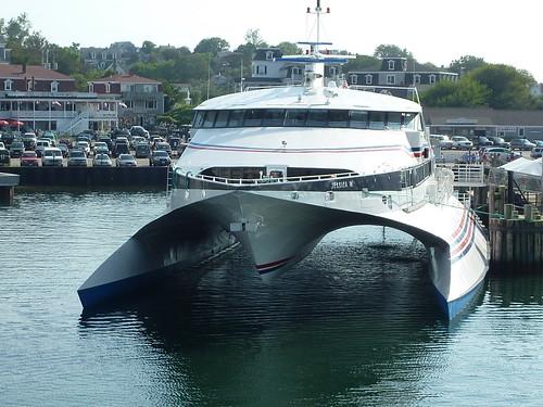 Block Island High Speed Ferry Tickets Exchange
