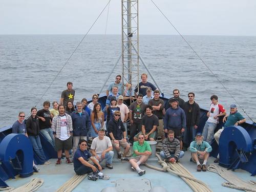 Process Cruise 2012