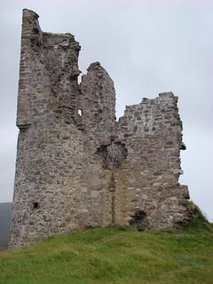 044 Ardvreck Castle
