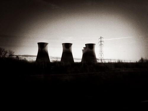 Willington Power Station | by Grateful Ghoul