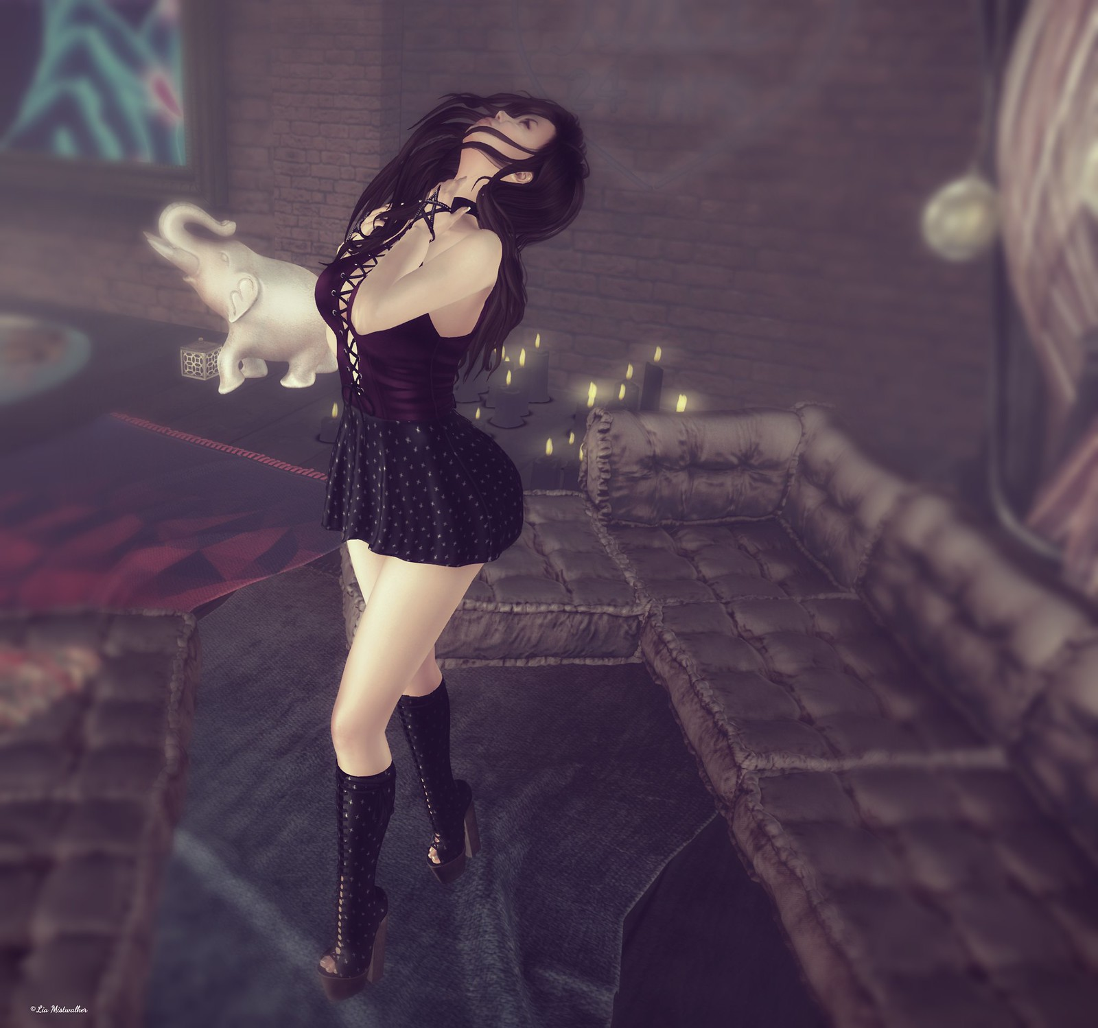Fashion Therapy LOTD # 267