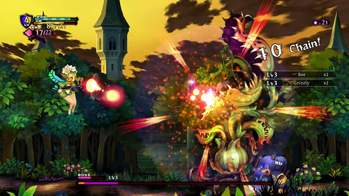 Atlus Announces the Release of Odin Sphere Leifthrasir