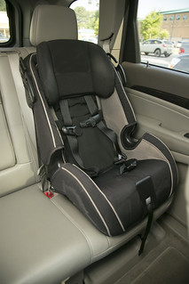 Car seat | by uacescomm