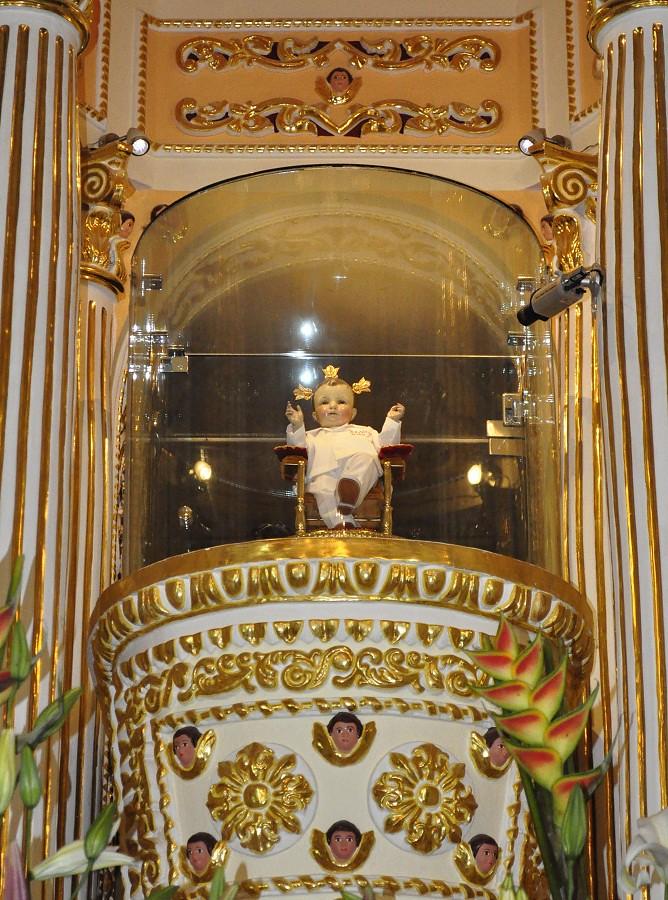 Santo Niño de Tepeaca