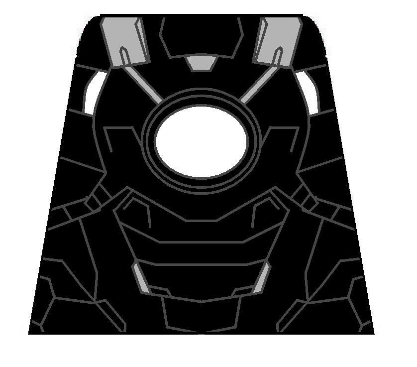LEGO Iron Man Mark 42 Suit-up [Stop-Motion] - YouTube
