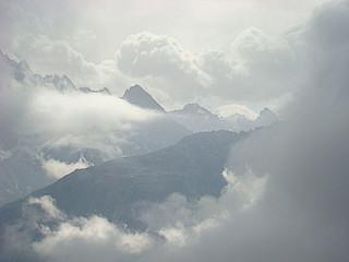 02 Bergen en wolken