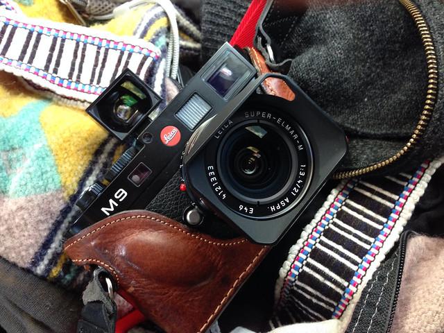 Leica M's (Digital) with Zeiss ZM's - Rangefinderforum com